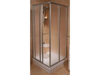 Element kabiny prysznicowej SUPERNOVA SRV2-90 S profil satyna, szkło grape 14V70U02ZG Ravak