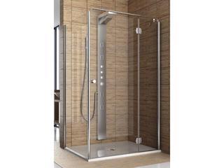 Drzwi prysznicowe SOL DE LUXE 90 prawe 103-06051 Aquaform