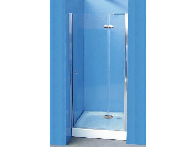 Drzwi prysznicowe 90 KP-FINE-210022-1 Imperial