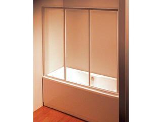 Drzwi prysznicowe nawannowe SUPERNOVA AVDP3-150 szkło transparentne 40VP0102Z1 Ravak