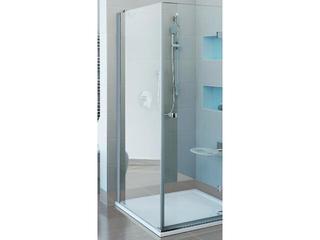 Ścianka prysznicowa boczna FINELINE FPS-90 lewa, szkło transparentne 9FL70A00Z1 Ravak