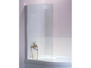 Parawan nawannowy ELEGANCE EVSK1-75 ROSA 140 lewy szkło transparent 76L30100Y1 Ravak