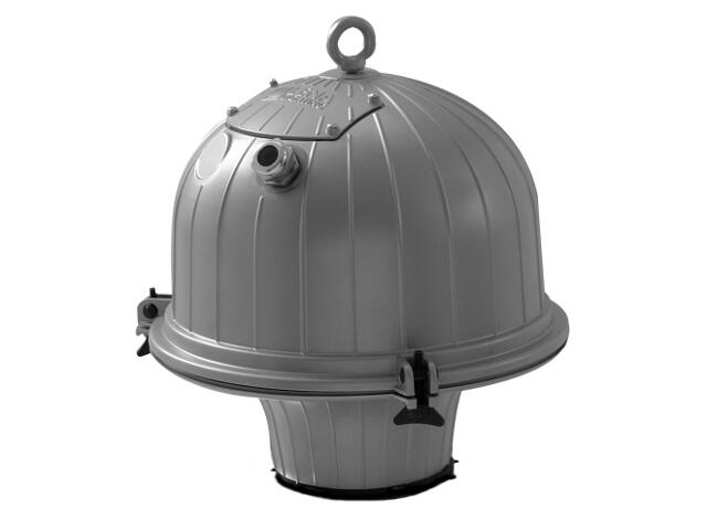Oprawa do hal BELL 150W E27-korpus Lena Lighting
