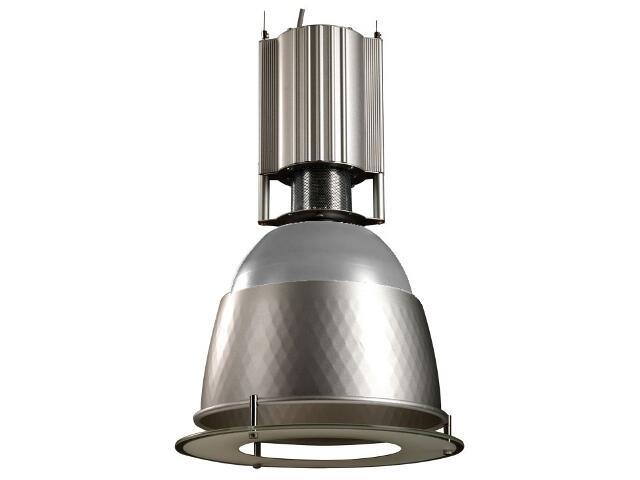 Oprawa do hal Re 35W srebrna Lena Lighting