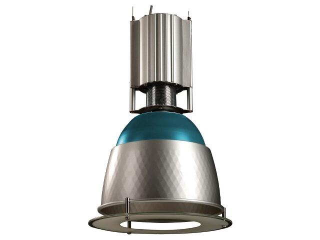 Oprawa do hal Re 35W niebieska Lena Lighting