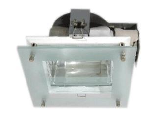 Oprawa downlight z odbłyśnikiem 701S biała Brilum