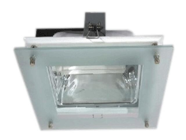 Oprawa downlight z odbłyśnikiem 7000A biała Brilum