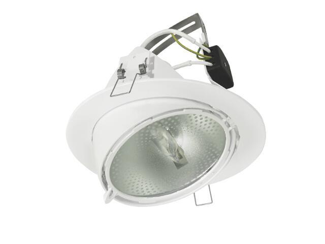 Oprawa downlight BRAVA MTH-150-W Kanlux