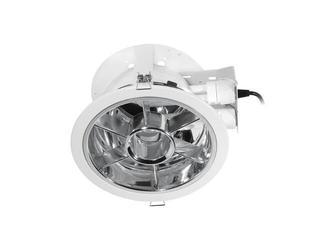 Oprawa downlight świetlówkowa BORMIO DLP-226-W Kanlux