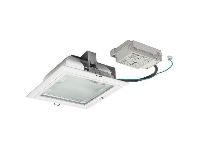 Oprawa downlight TORNO DLP-226-W Kanlux