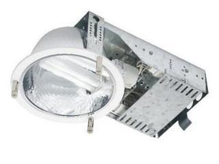 Oprawa downlight DL 190G 2x13W IP20 VVG Lena Lighting