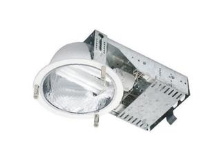 Oprawa downlight DL 190G 1x13W IP20 EVG Lena Lighting