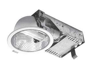 Oprawa downlight DL 190 2x18W IP20 EVG Lena Lighting