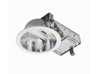 Oprawa downlight DL 230 1x26W IP20 EVG Lena Lighting