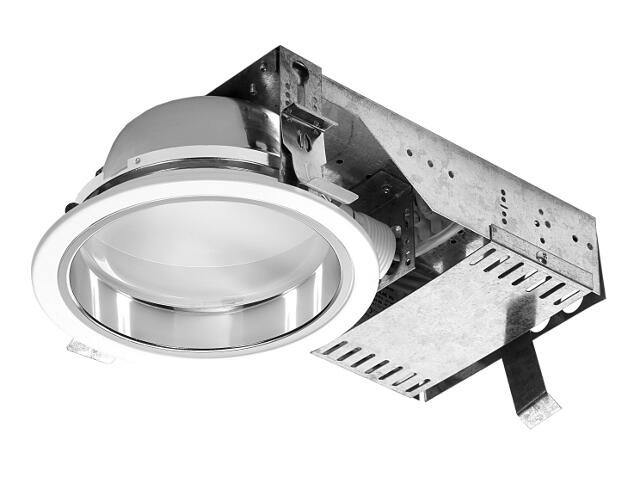 Oprawa downlight NAVO N 190 2x13W IP44 VVG Lena Lighting