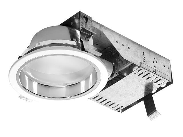 Oprawa downlight NAVO N 190 1x13W IP44 EVG Lena Lighting