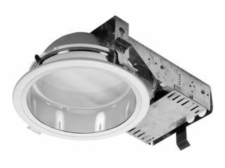 Oprawa downlight NAVO N 230 1x26W IP44 VVG Lena Lighting