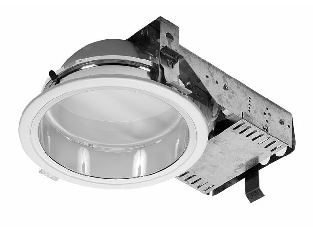 Oprawa downlight NAVO N 230 2x13W IP44 VVG Lena Lighting