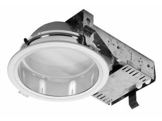 Oprawa downlight NAVO N 230 2x26W IP44 VVG Lena Lighting