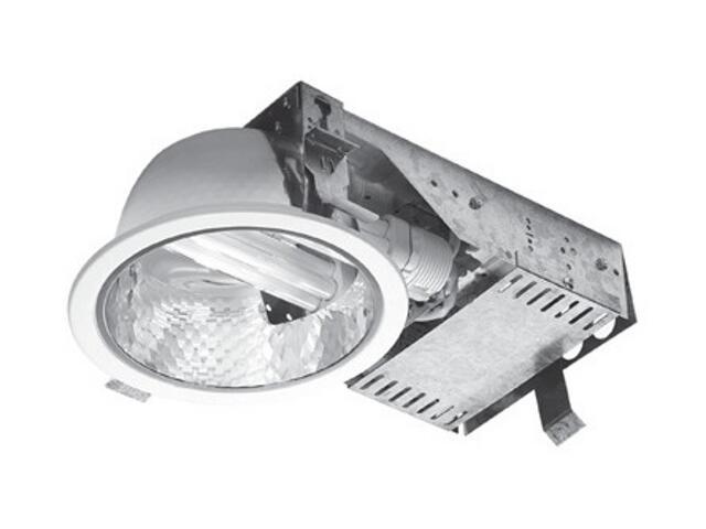 Oprawa downlight DL 190 1x20W IP20 Lena Lighting