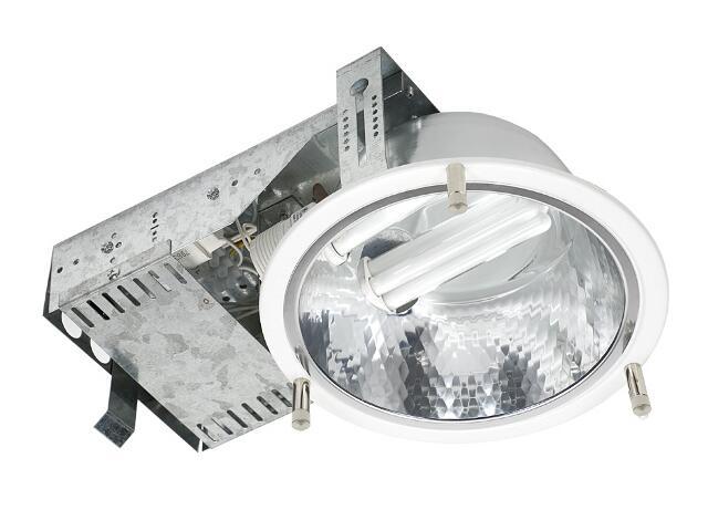 Oprawa downlight DL 230G 1x20W IP20 Lena Lighting