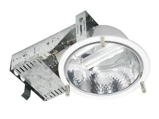 Oprawa downlight DL 230G 1x20W IP20 Lena Lighting