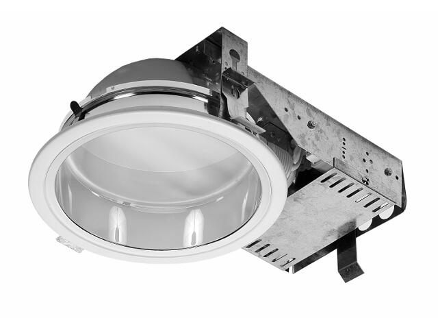 Oprawa downlight NAVO N 230 1x20W IP44 Lena Lighting