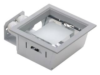 Oprawa downlight DLK 170 2x18W KVG Lena Lighting