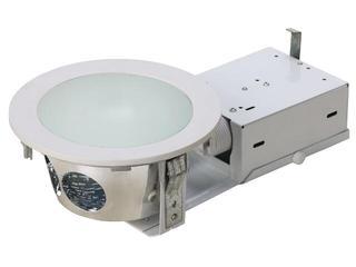 Oprawa downlight NAVO 200 1x26W IP44 KVG Lena Lighting
