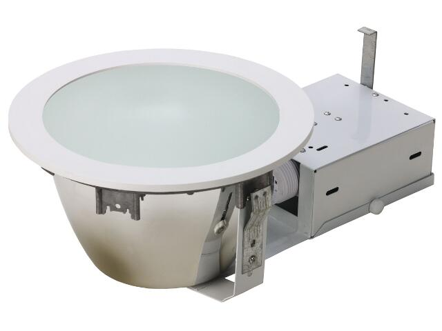 Oprawa downlight NAVO 240 2x26W IP44 KVG Lena Lighting