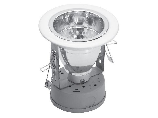 Oprawa downlight DLE190 1x60W IP20 Lena Lighting