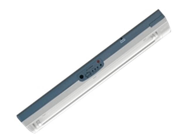 Belka świetlówkowa ERGO 218 biała Brilum