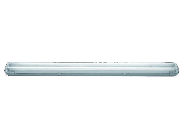 Oprawa świetlówkowa z kloszem hermetyczna ABS/PC HERM236B Apollo Lighting