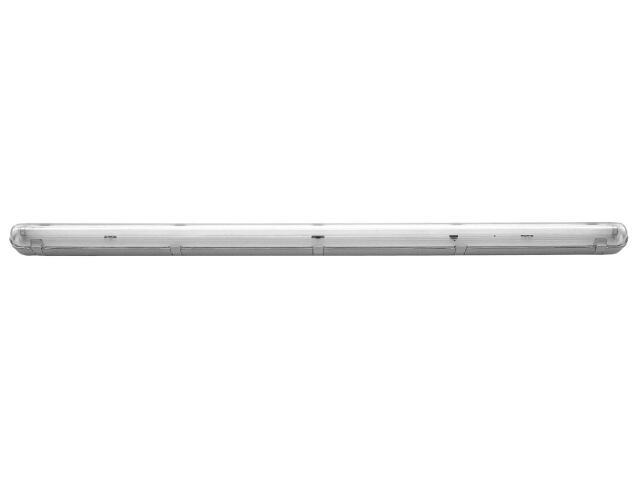 Oprawa świetlówkowa z kloszem hermetyczna ABS/PC HERM158B Apollo Lighting