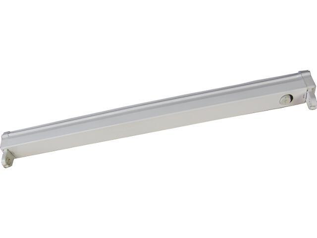 Belka świetlówkowa 1x36W IP65 OS110015 Skan