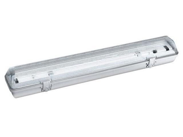 Oprawa świetlówkowa z kloszem hermetyczna HERMA 158 1x58W SMART4light