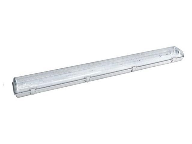 Oprawa świetlówkowa z kloszem hermetyczna HERMA 258 2x58W SMART4light
