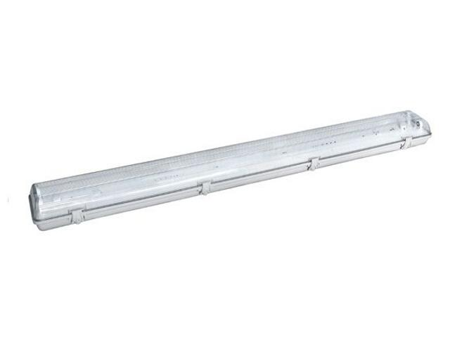 Oprawa świetlówkowa z kloszem hermetyczna HERMA 236E 2x36W SMART4light