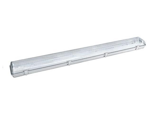 Oprawa świetlówkowa z kloszem hermetyczna HERMA 236SE 2x36W SMART4light
