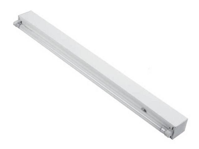 Belka świetlówkowa MIX OSOm-140 1x36W z kompensacją biała Elgo
