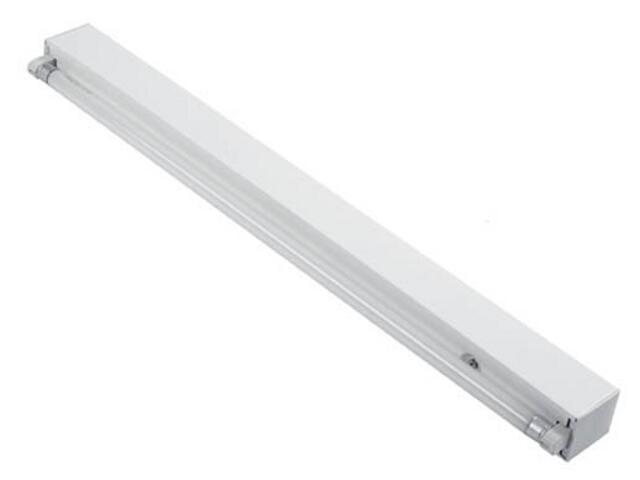 Belka świetlówkowa MIX OSOm-165 1x58W z kompensacją biała Elgo