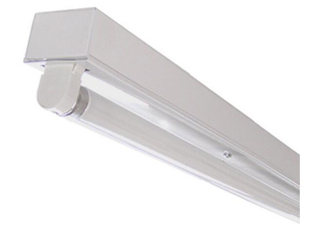 Belka świetlówkowa RIGA OSFa-136 1x36W z kompensacją biała Elgo