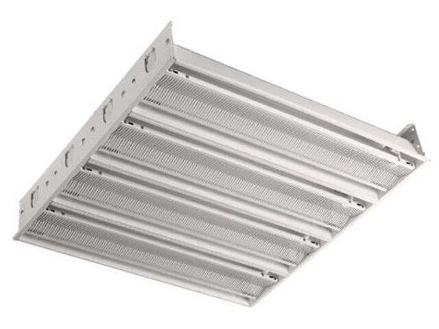 Belka świetlówkowa PIANO NEW OSS-225 2x55W biała Elgo
