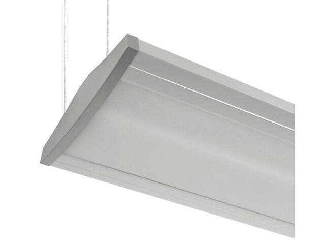 Belka świetlówkowa ERGEN 435 4x35W szara Elgo