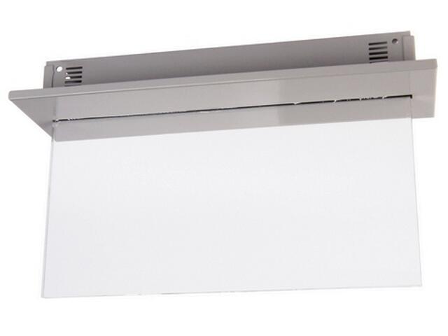Oprawa awaryjna SPECTOR A LED 1X1,1W 3h srebrna Elgo