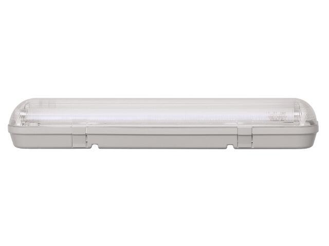 Oprawa awaryjna CODAR 2x36W 230V PC IP65 3h Lena Lighting
