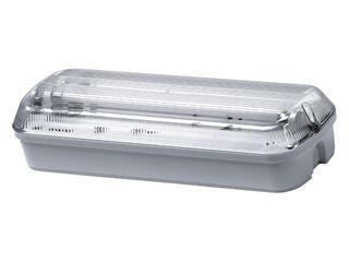 Oprawa TOREL 8W 230V EVG IP65 awaryjno-sieciowa 3h Lena Lighting
