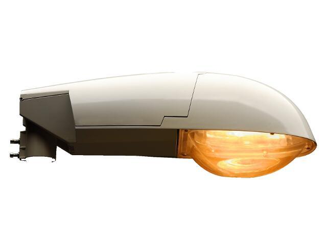 Oprawa uliczna ROADASTRA 100W SHP 230V PC II klasa ochronności compact Lena Lighting
