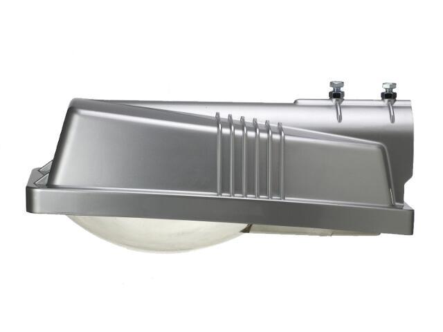 Oprawa uliczna RUBYCON 100W HS/HI 230V PC II klasa ochronności IP66 Lena Lighting
