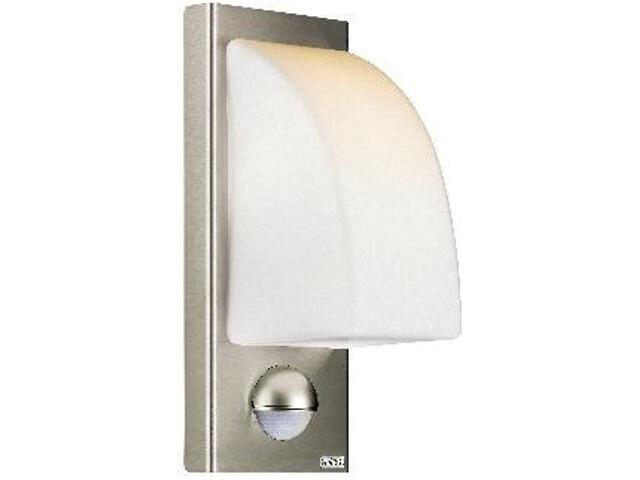 Lampa z czujnikiem ruchu L 875 100W E27 Steinel